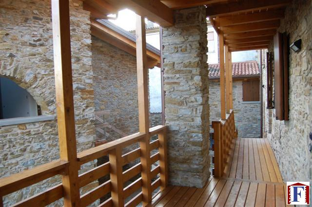 Appartamento in vendita a Pontida, 2 locali, zona Località: Valmora, prezzo € 125.000 | Cambio Casa.it