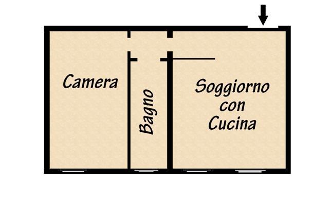 Vendita  bilocale Truccazzano  1 365693