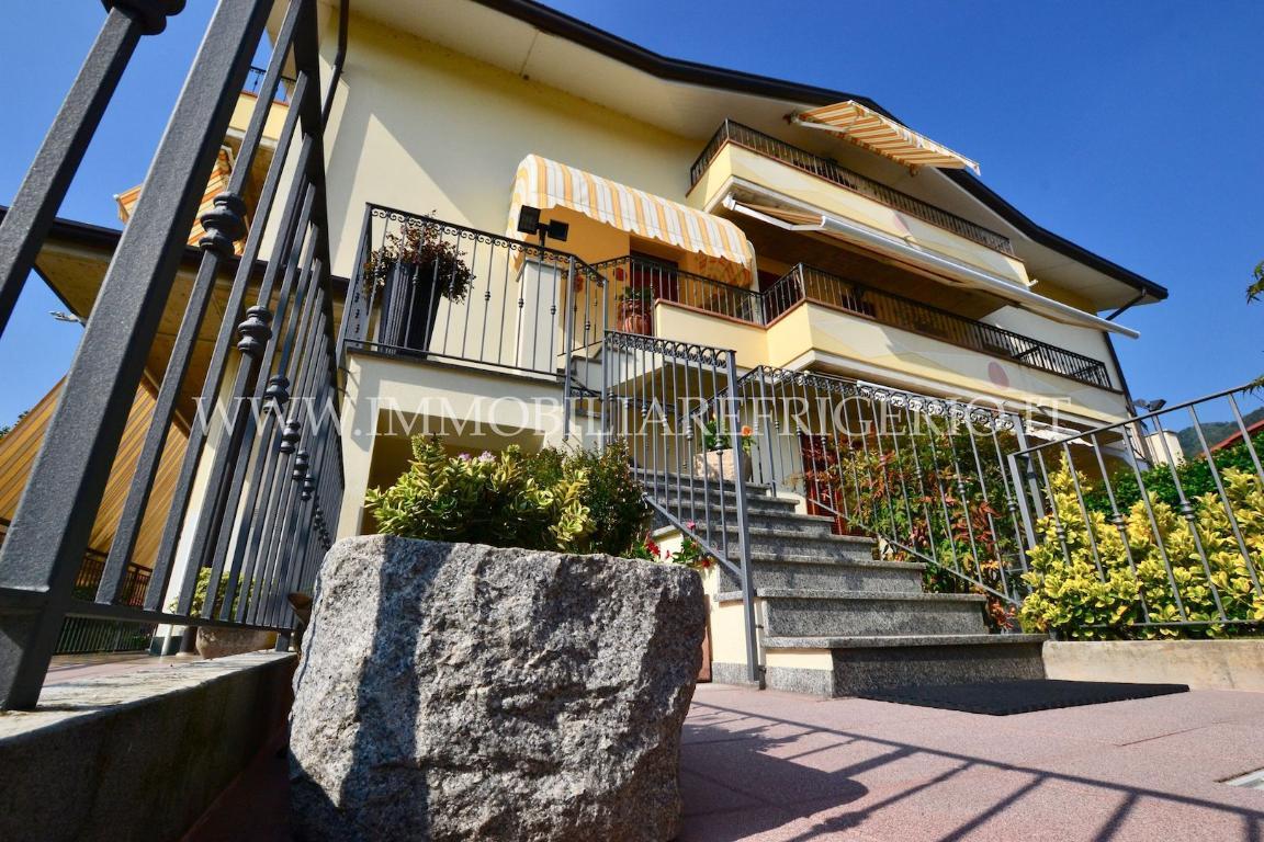 Vendita appartamento Villa d'Adda superficie 113m2