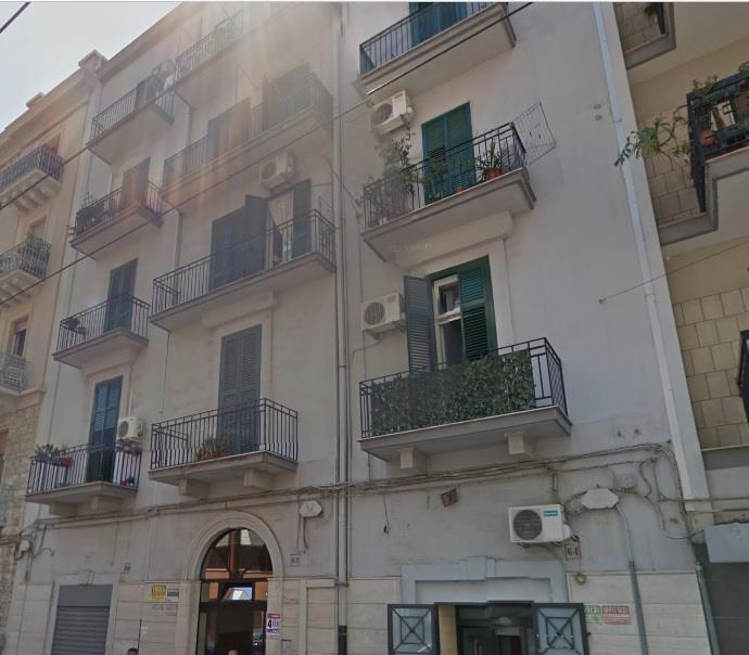 Vendita  bilocale Bari Via Giovanni Bovio 1 943486