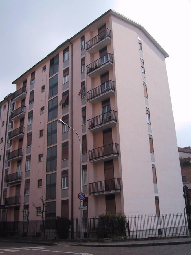 Bilocale Concorezzo Via Varisco 2
