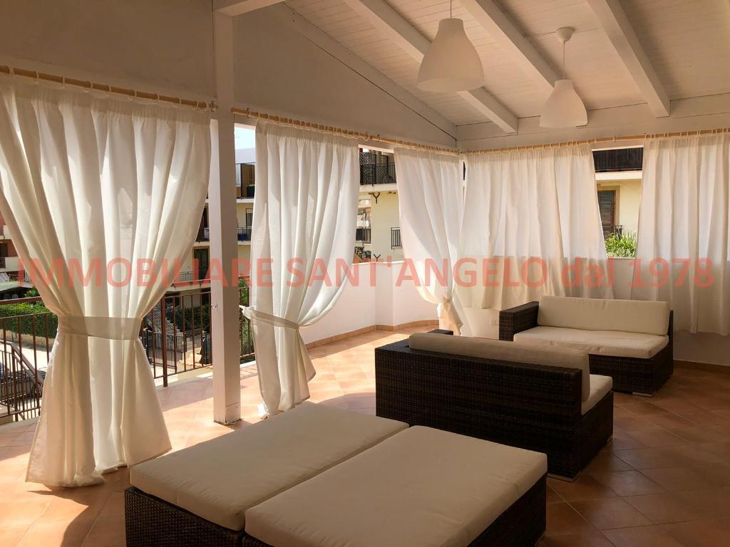 Appartamento, 120 Mq, Affitto - Agrigento (Agrigento)