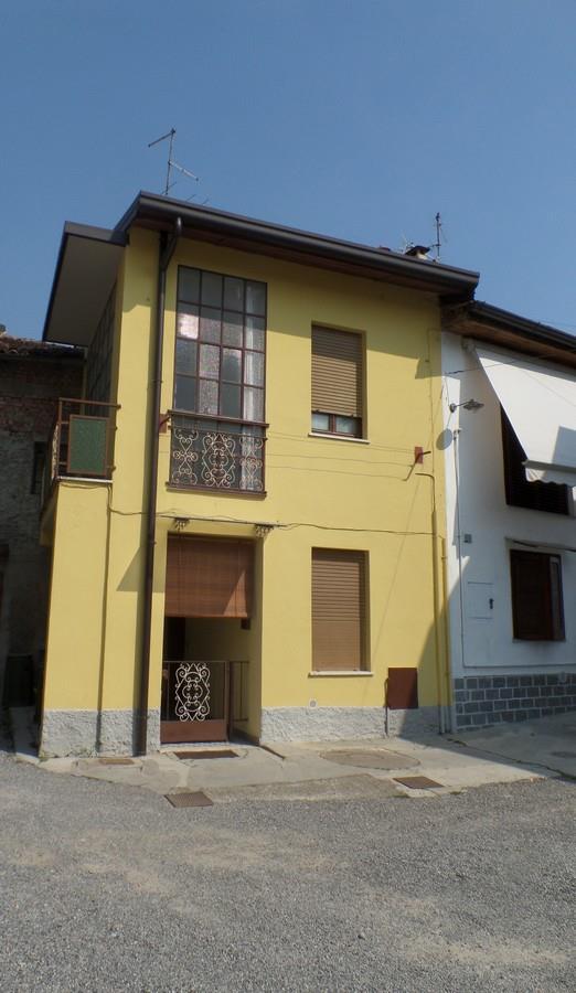 Bilocale Lazzate Via San Lorenzo 2