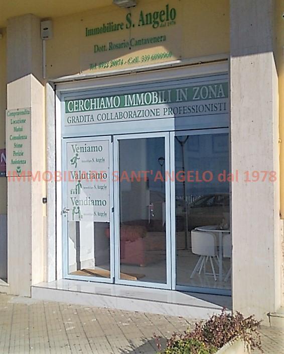 Appartamento AGRIGENTO vendita   Via Degli Imperatori CANTAVENERA ROSARIO