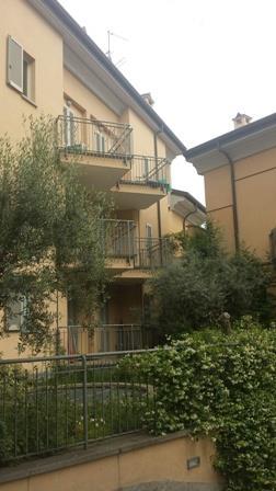Appartamento in affitto a Seregno, 3 locali, zona Località: Carabinieri, prezzo € 700 | Cambio Casa.it