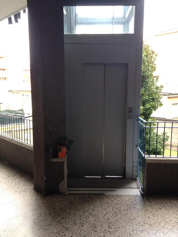 Bilocale Milano Via Astico 18 4