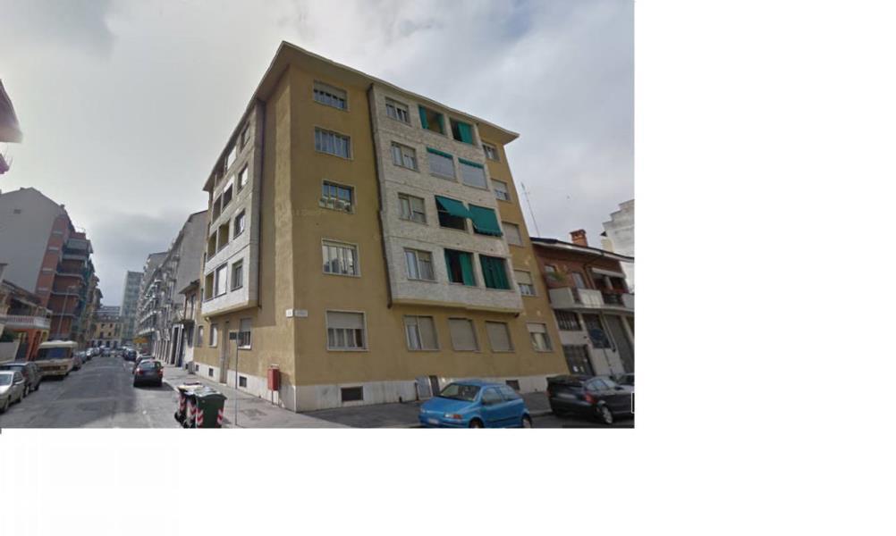 Bilocale Torino Via Felizzano 9