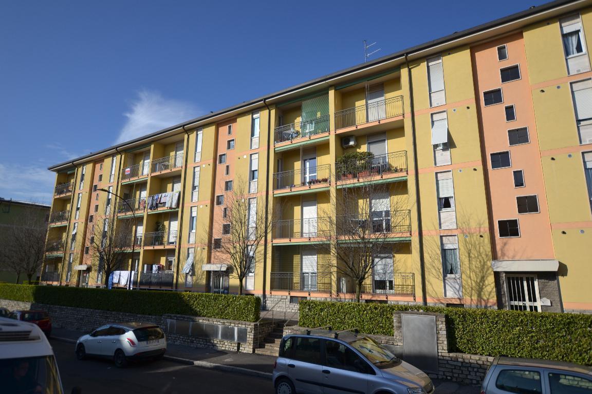 Appartamento Vendita Bergamo 4449