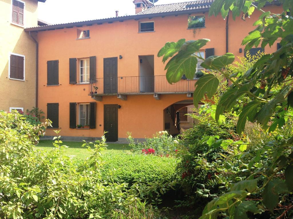 Bilocale Imbersago Vicolo Chiuso 6 2