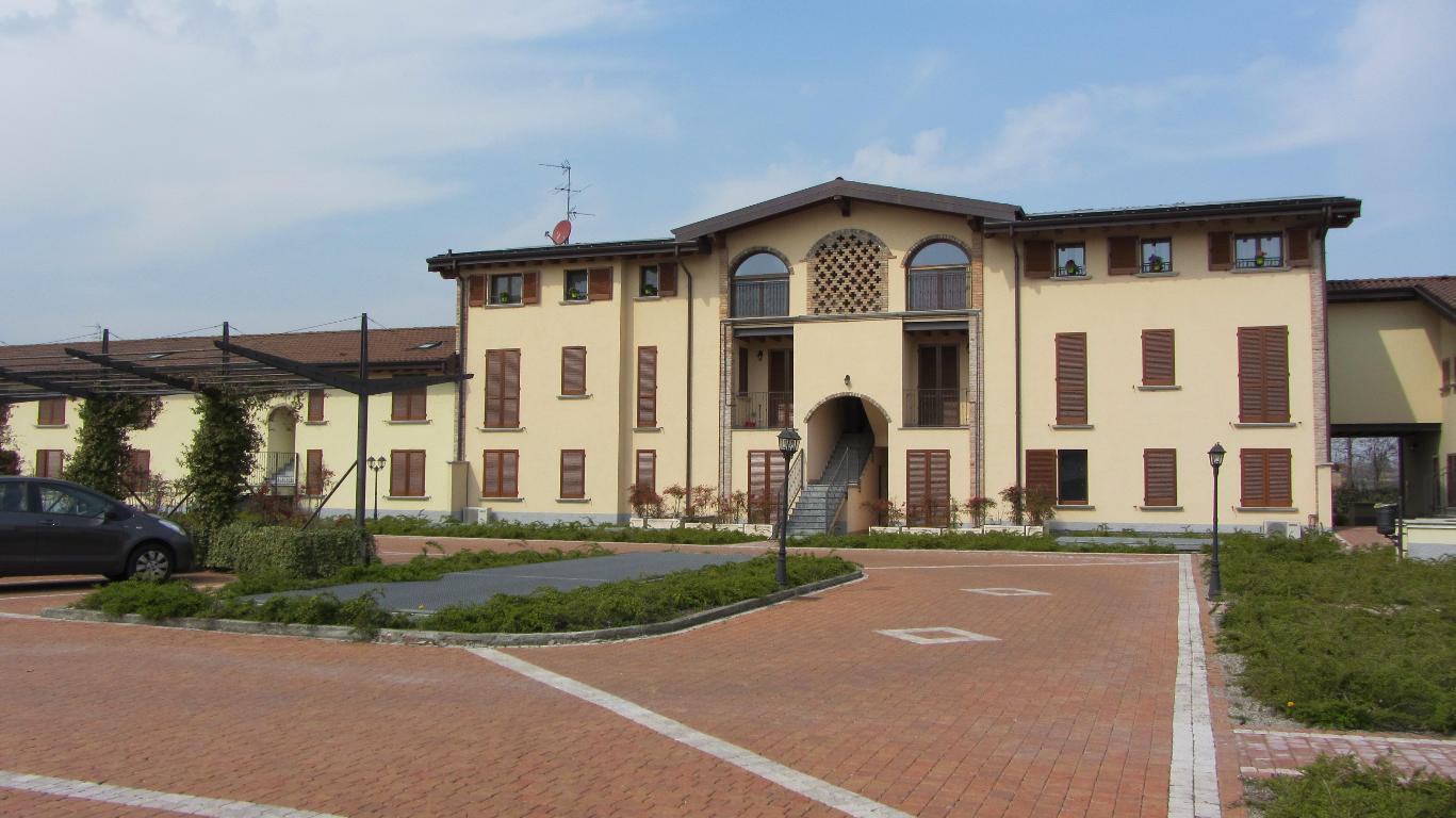 Bilocale Liscate Via San Paolo Della Croce 22 6