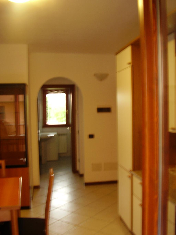Bilocale Lissone Via Cimabue 9 2