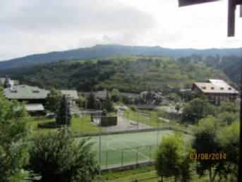 Bilocale Cesana Torinese Via Ortigara