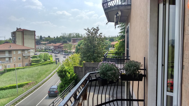 Appartamento in vendita a Monticello Brianza, 2 locali, prezzo € 80.000 | Cambio Casa.it