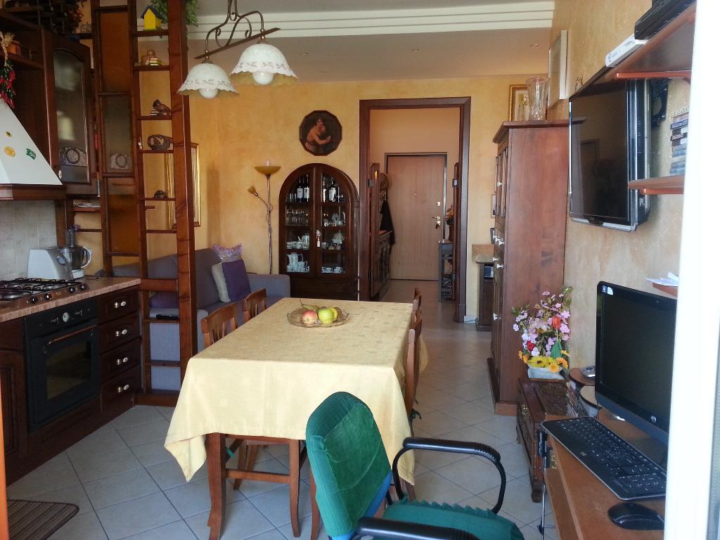 Bilocale Agrigento Via Mons.licata 34 4