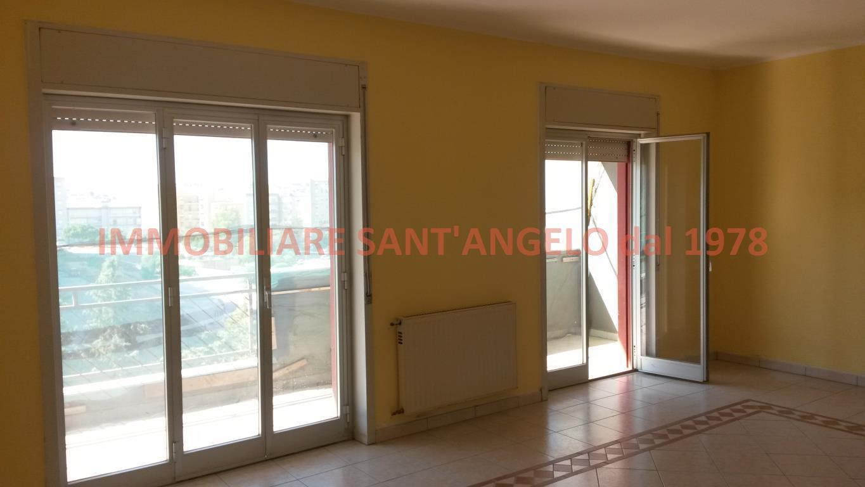 Appartamento AGRIGENTO vendita   Via R. Moncada CANTAVENERA ROSARIO