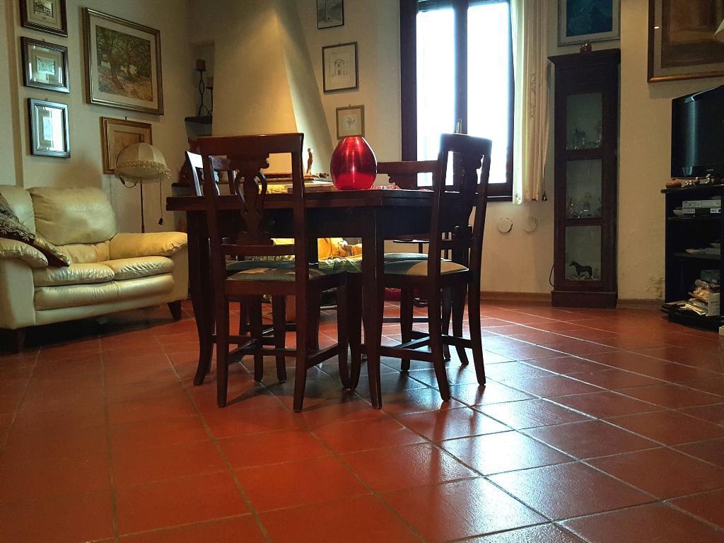Appartamento in vendita a Castel Bolognese, 4 locali, zona Località: CENTRALE, prezzo € 110.000 | Cambio Casa.it