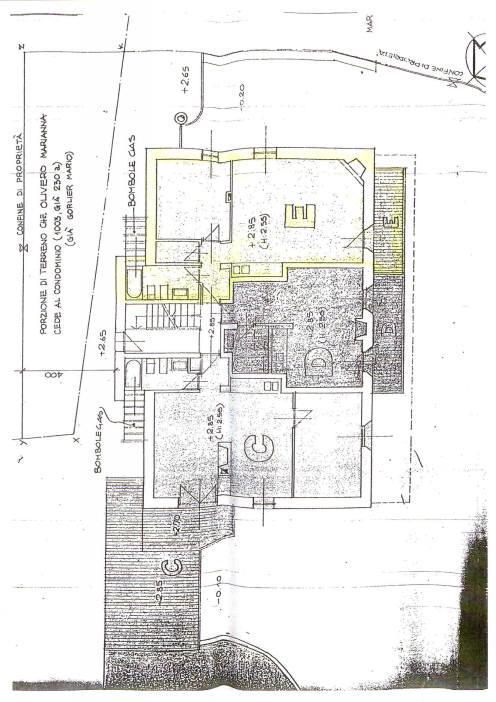 Vendita  bilocale Cesana Torinese Fraz. Champlas Seguin 1 1088648