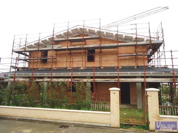Terreno Edificabile Residenziale in vendita a Faenza, 9999 locali, zona Località: BORGO, prezzo € 460.000   Cambio Casa.it