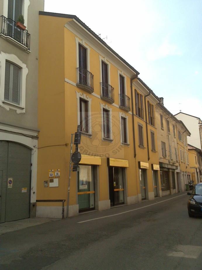 Bilocale Monza Via Bartolomeo Zucchi 29 3