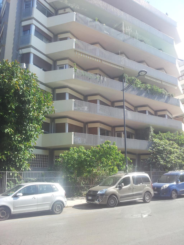 Bilocale Palermo Via Principe Di Paternò 1