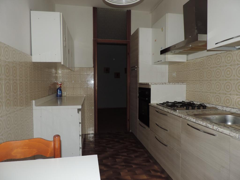 Appartamento in affitto a Cisano Bergamasco, 2 locali, prezzo € 380 | Cambio Casa.it