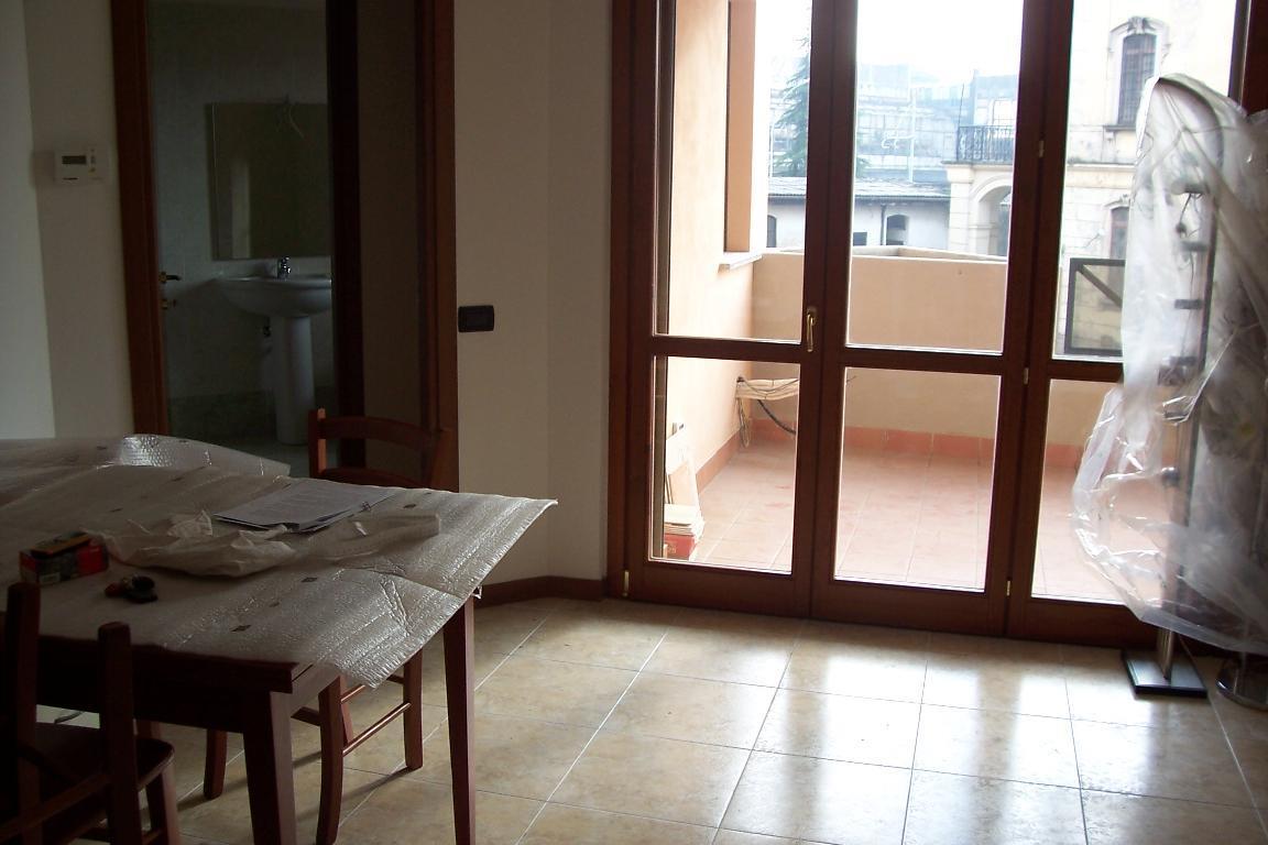 Bilocale Melzo Via Gavazzi 1 4