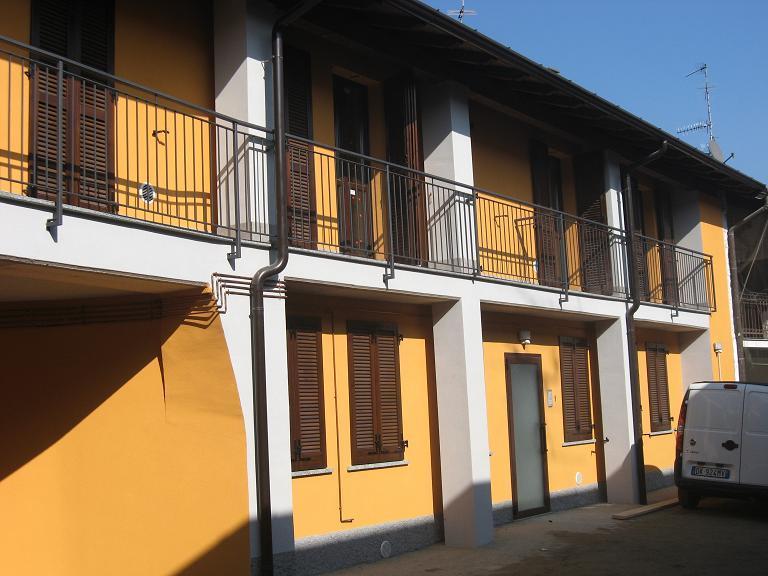 Bilocale Crosio della Valle Via Piave 1 1