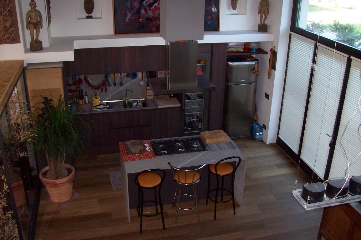 Loft / Openspace in vendita a Seveso, 3 locali, prezzo € 299.000 | Cambio Casa.it