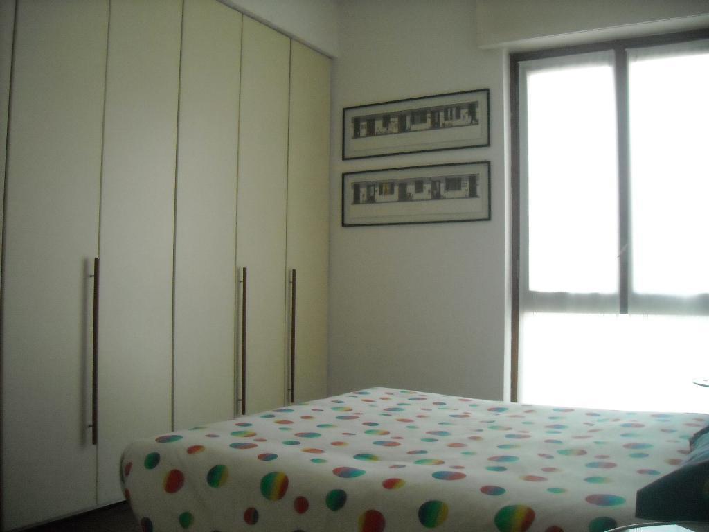 Bilocale Vimercate Via Pellizzari 7