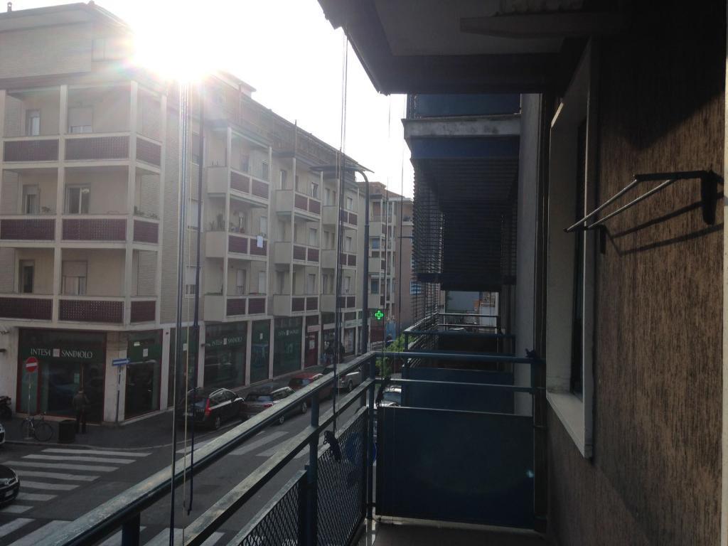 Bilocale Milano Via Astico 18 2