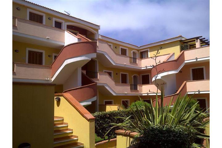 Bilocale Santa Teresa Gallura Via Atene 11 2