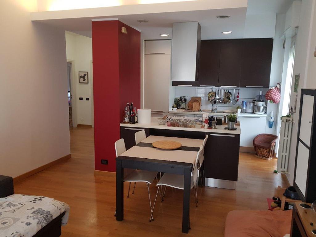 Vendita Trilocale Appartamento Burago di Molgora via crocefisso 4 142699