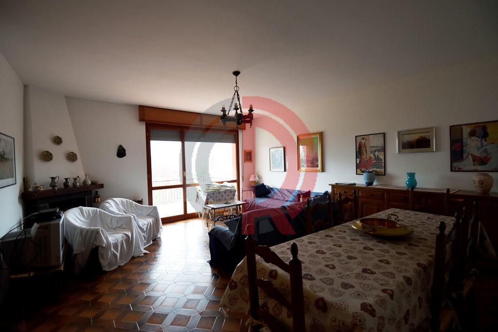 Appartamento in Vendita a Cremeno: 3 locali, 90 mq
