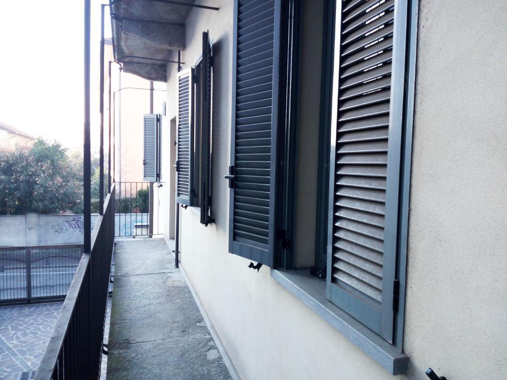 Trilocale in affitto - 90 mq