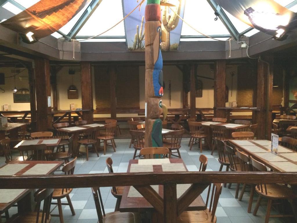 Bar ristorante in Vendita a Cernusco Lombardone: 2 locali, 200 mq