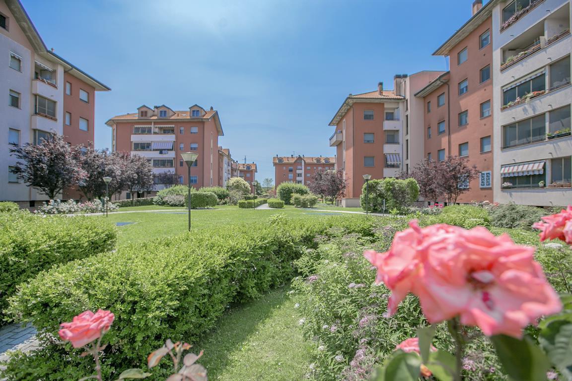 Appartamento in Vendita a San Giuliano Milanese: 3 locali, 121 mq