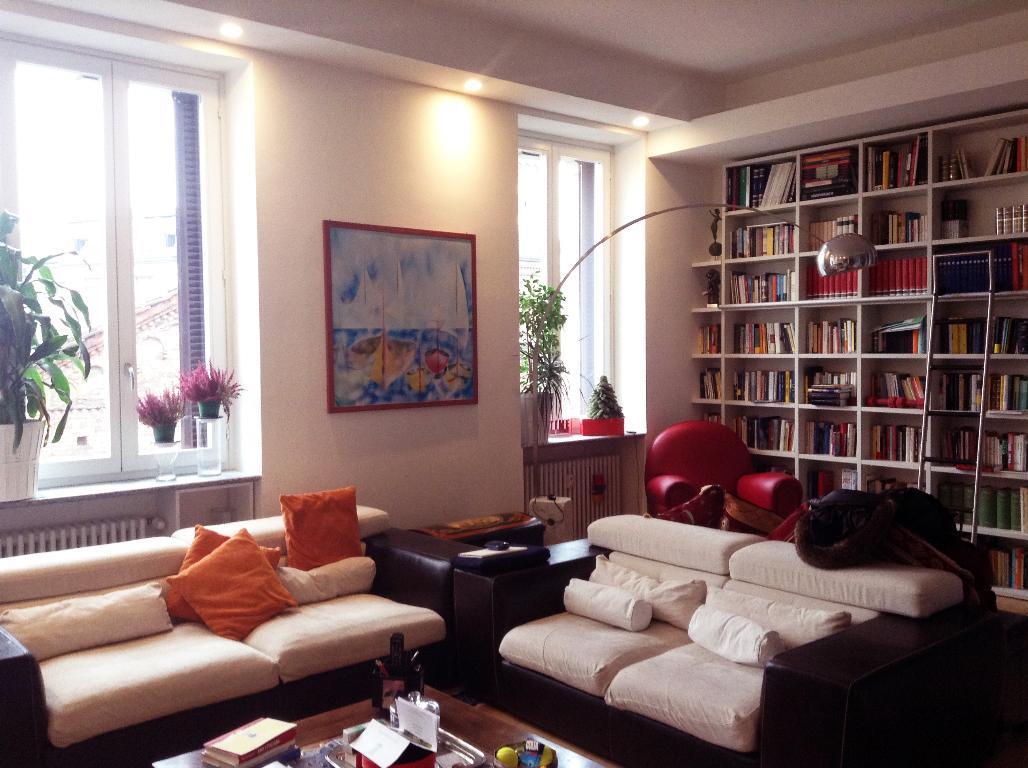 Appartamento in Vendita a Milano: 4 locali, 134 mq
