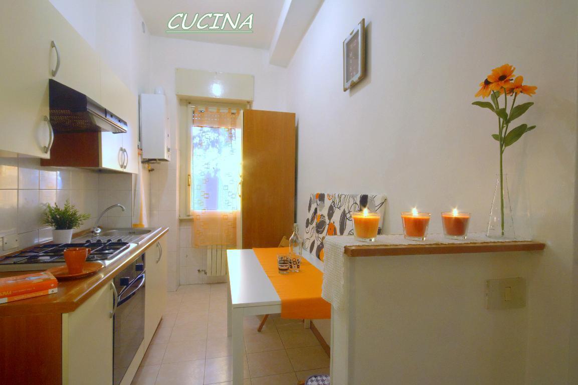 Appartamento in Vendita a San Donato Milanese: 1 locali, 42 mq