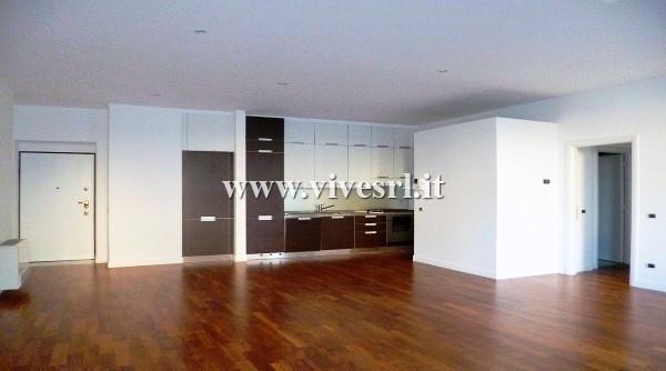 Appartamento in Affitto a Milano 02 Brera / Volta / Repubblica: 2 locali, 80 mq