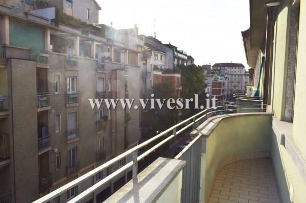 Appartamento in Affitto a Milano 26 Bande Nere / Zurigo / Parri: 2 locali, 66 mq