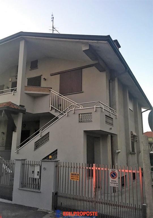 Villetta Quadrifamiliare in vendita - 138 mq