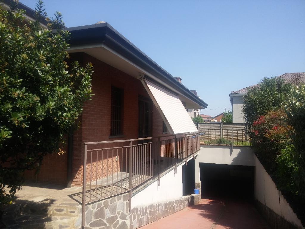 Villetta Trifamiliare in vendita - 416 mq