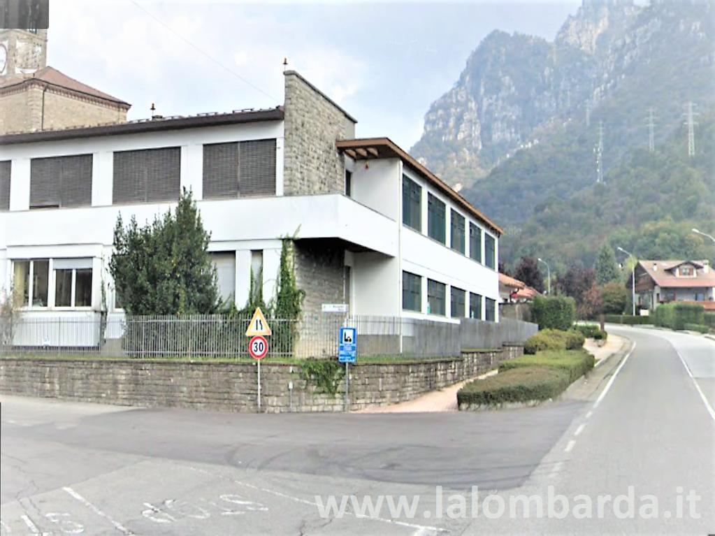 Capannone in Affitto a Ballabio:  2 locali, 1400 mq  - Foto 1