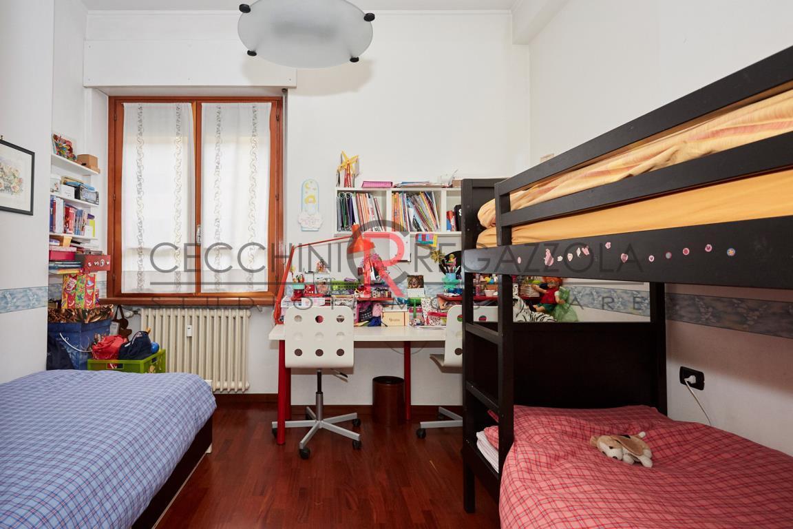 Appartamento in Vendita a Milano: 4 locali, 136 mq - Foto 7