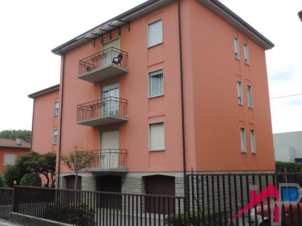 Vendita 5 Locali Appartamento Cisano Bergamasco 163706