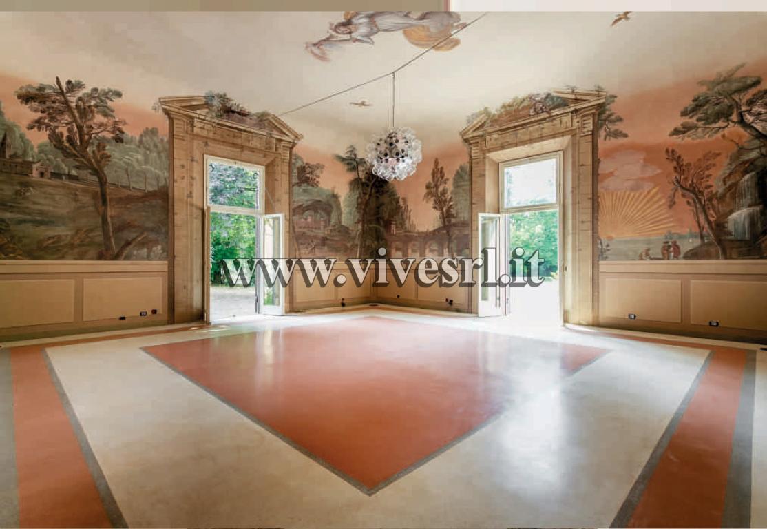 Villa in Vendita a San Lazzaro Di Savena: 450 mq