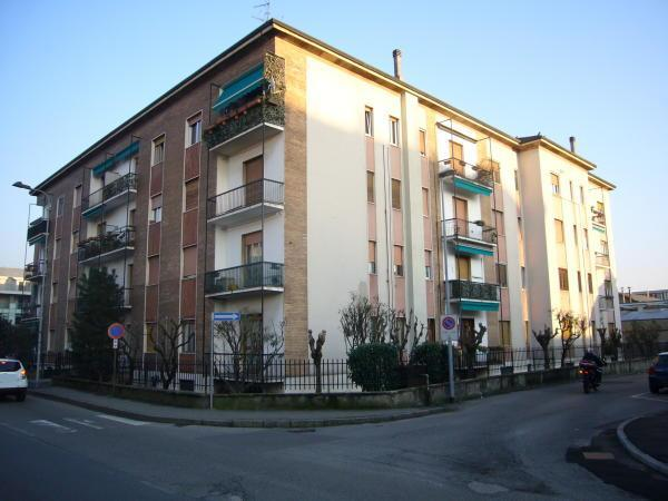 Appartamento in Vendita a Cormano: 3 locali, 84 mq