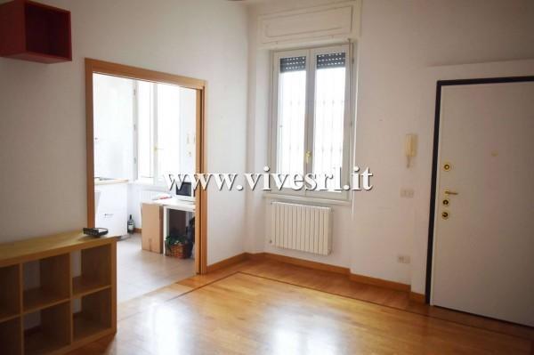 Appartamento in Affitto a Milano: 3 locali, 74 mq