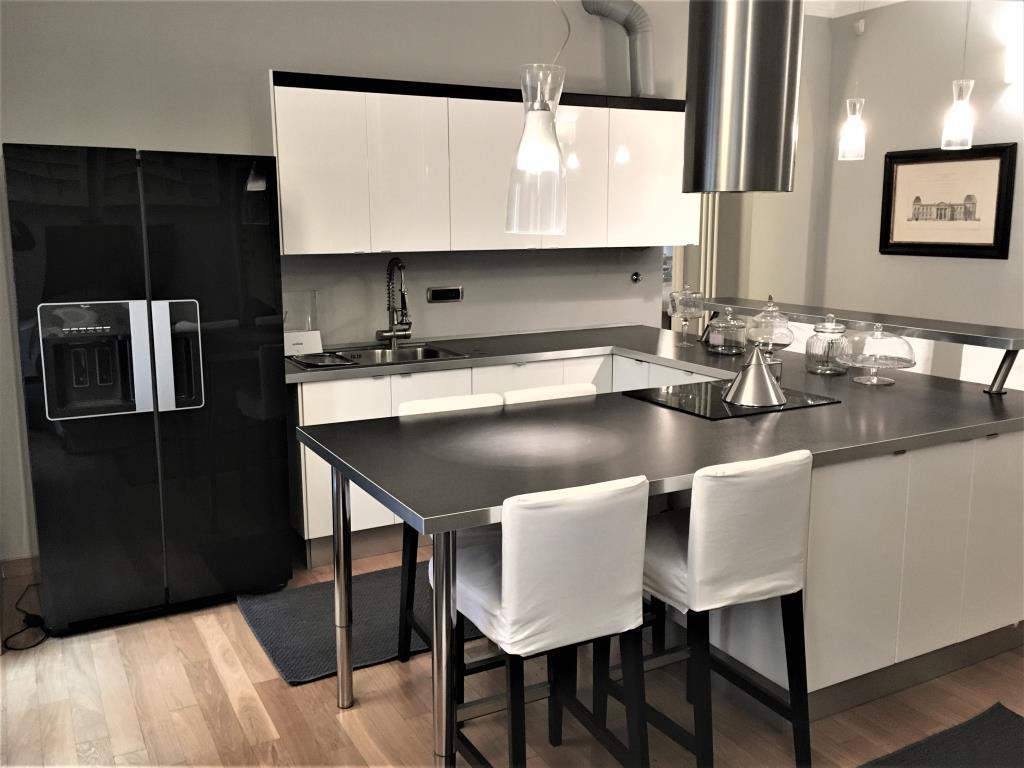 Appartamento in Vendita a Milano: 3 locali, 87 mq - Foto 2