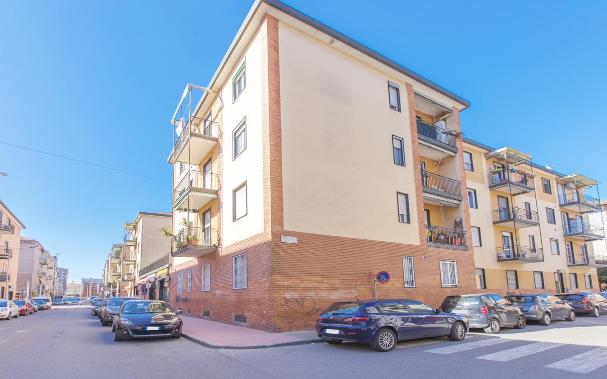 Appartamento in vendita a san giuliano milanese via for Arredamento san giuliano milanese